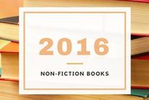 2016 Non-Fiction / New non-fiction of various interests