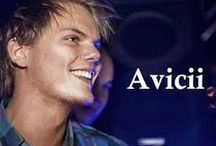 "Tim Bergling ""Avicii"""
