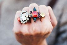 { BAUBLES } / we would love to wear