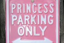 Fairy Princess! | Baby, Toddler, Girl / Anything and everything pink and sparkly for the fairy princess in your life!