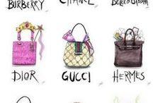 bags,bags,bags!