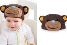 Monkeys! | Babies, Toddlers, Kids / Anything with monkeys for babies, toddlers, boys, or girls, including crafts, clothing, toys, gifts, activities, photographs.....anything and everything with monkeys! #baby #kids #monkeys