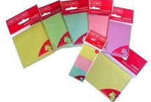 Sticky Notes | HSTM / One of the leader in manufacturing of Sticky Notes or Adhesive Notes