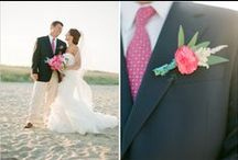 Boutonniere Inspo / Here are some amazing ideas for Boutonnieres.