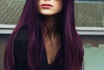 Hair and Face Love / Hair styles, Hair Colours & Hair Inspiration. Make Up Ideas, Make Up to by and Make Up love