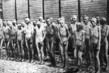 Holocaust / by Jan McClentic