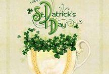 St.  Patricks Day / by Maria Leitao