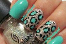 makeup-nail art-beauty