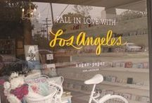 Feel Great, LA / Sunshine, Good Eats, & Healthy Living in the city of Los Angeles