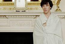 Sherlock / BBC Tv show
