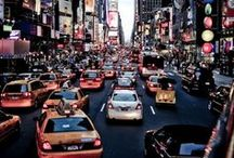 New York State of Mind / Life in the Big Apple