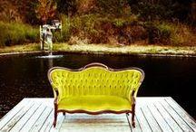 Home oUtsidE / ReTreats, outdoor life