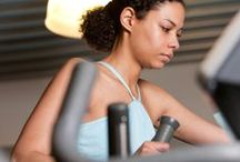 All About the Elliptical / Tricks, tips and workouts all for the elliptical