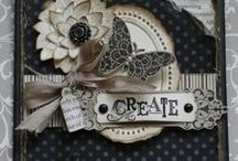 Paper Crafts 3 / by Maria Leitao