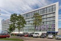 Kołobrzeg, Marine Hotel / Luksusowy hotel w uzdrowiskowiej części miasta #kołobrzeg #kolobrzeg #kolberg #architektura #marine #hotel