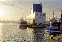 Kołobrzeg, Port