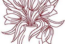Pintura em Tecido ( 7 )