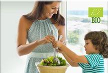 Σαλάτες φρέσκες βιολογικές έτοιμες για κατανάλωση 'Ortobell'