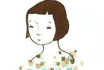 I-i-i-illustrations <3