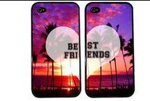 Favorite phone cases
