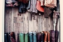 Boot Rooms/Utility / Essential for country life