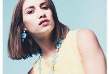 SS15 Nouvel Pastel / Titto Fashion Accessories  /  campaign SS15