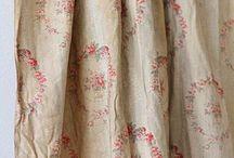 Fabrics / Stunning fabrics for the home