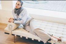 FW15 Classy Essentials / Titto Fashion Accessories  /  Campaign FW 15