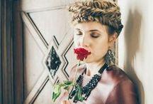 FW15 Medieval Romance / Titto Fashion Accessories / Campaign FW 15