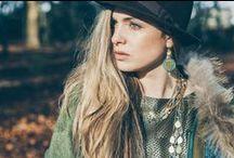 FW15 Arts & Crafts / Titto Fashion Accessories / Campaign FW15