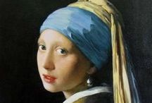 Art history:Baroque / Paul Rubens, Caravaggio, Bernini, Guercino