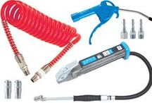 Accessories / PCL accessories ideal for in the workshop.