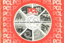 PCL in the 70s / A range of images, promotional material, news articles and more dated from the 1970s relating to PCL.