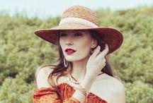 SS16 Berber Chique / Titto Fashion Accessories  / Campaign SS16