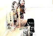 To Evolve a creative piece coming out of nowhere. / Verschiedenes aus Design, Malerei, Illustrationund Fotografie