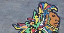 Murals Around the World