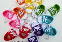 Crochet / by Lana Wytaske