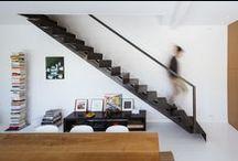 Escalier Intérieur Design Contemporain & Architecture Contemporaine / Escaliers Décors® (www.ed-ei.fr) vous propose ici un cahier de tendances sur les intérieurs contemporains pour que votre escalier s'harmonise avec votre décoration, votre mobilier, vos objets, vos goûts, votre personnalité. Vous aimez les lignes pures et sobres, la modernité, le design. Avec Escaliers Décors®, imaginez le vôtre ! Exigez l'original !