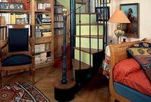 Escalier Décoration Rétro, Maison de Charme & de Caractère / Escaliers Décors® (www.ed-ei.fr) vous propose ici un cahier de tendances sur la décoration rétro pour que votre escalier s'harmonise avec votre décoration, votre mobilier, vos objets, vos goûts, votre personnalité. Vous aimez les objets qui ont une histoire, une patine, un esprit. Vous souhaitez valoriser l'histoire de votre maison ou appartement. Ici nous mettons en valeur les matières naturelles comme l'acier, le fer, le bois, les finitions patinées. Avec Escaliers Décors®, imaginez le vôtre ! / by ESCALIERS DÉCORS® www.ed-ei.fr