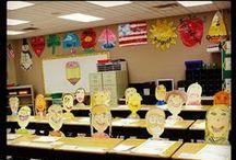 teacher/classroom / by Kelly McKeon
