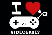 Gaming / Games Univers, Boards-game, videos game, gaming rules!! / by Fabien R.