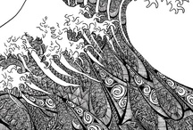 Zentangle / by Diane Lightburn