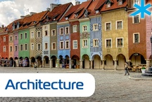 Poznan ARCHITECTURE