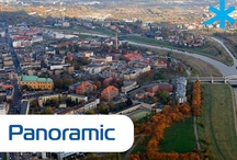 Poznan PANORAMIC