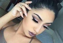 I <3 makeup