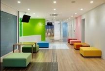 Colour in schools