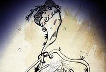 Dibujos Kike Alonso