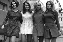 60's / Fashion
