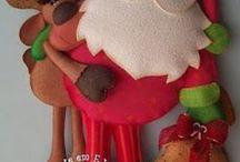 Navidad / by Paloma Amirola