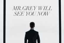 Fifty Shades Trilogy / Everything about Fifty Shades trilogy, movies, clothes, items, cast, news